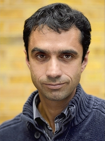 Professor Nial Tanvir, Department of Physics and Astronomy, University of Leicester. Image credit: University of Leicester.