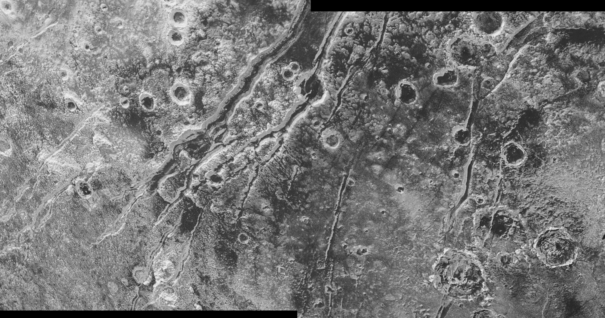 Does a subsurface ocean exist on Pluto?