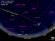 The International Space Station is in the midst of a series of evening flights over the BritishIsles and Western Europe. You can obtain predictions of when and where to look for the ISS by using our interactive online Almanac as explained in the article below. The graphic shows a wide-angle view of the ISS track centred on the southwest as seen from London shortly after 10:45pmBST on Friday, 5August when the spacecraft passes close to bright star Arcturus. AN graphic by AdeAshford.