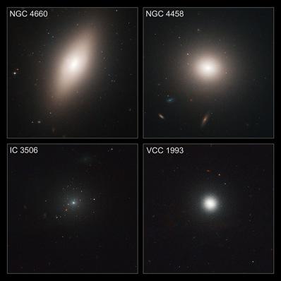 080806 Globular clusters reveal secrets of galactic ...