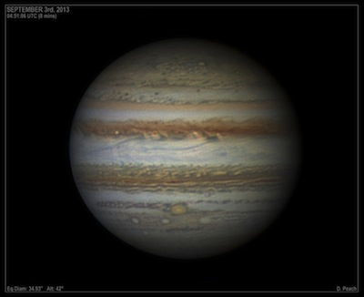Nickname for Jupiter the Planet - Pics about space