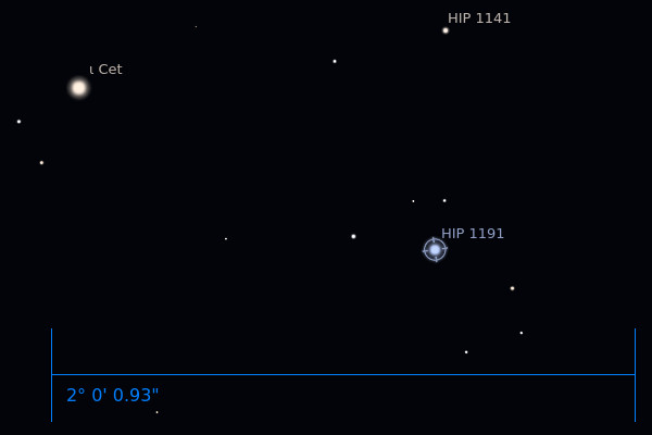 Alert: Scotland favoured for asteroid occultation of bright