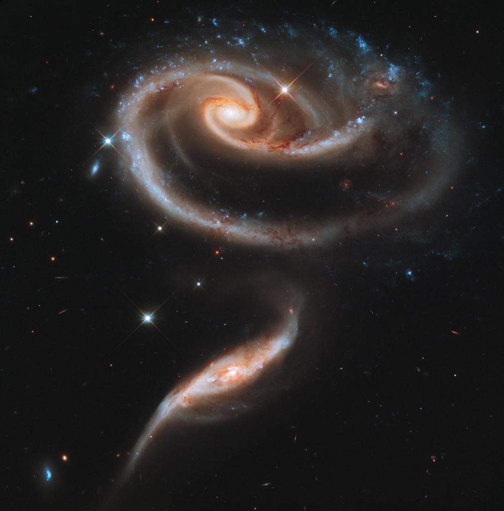 Credit: NASA, ESA and the Hubble Heritage Team (STScI/AURA)