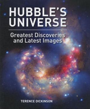 hubble's-universe