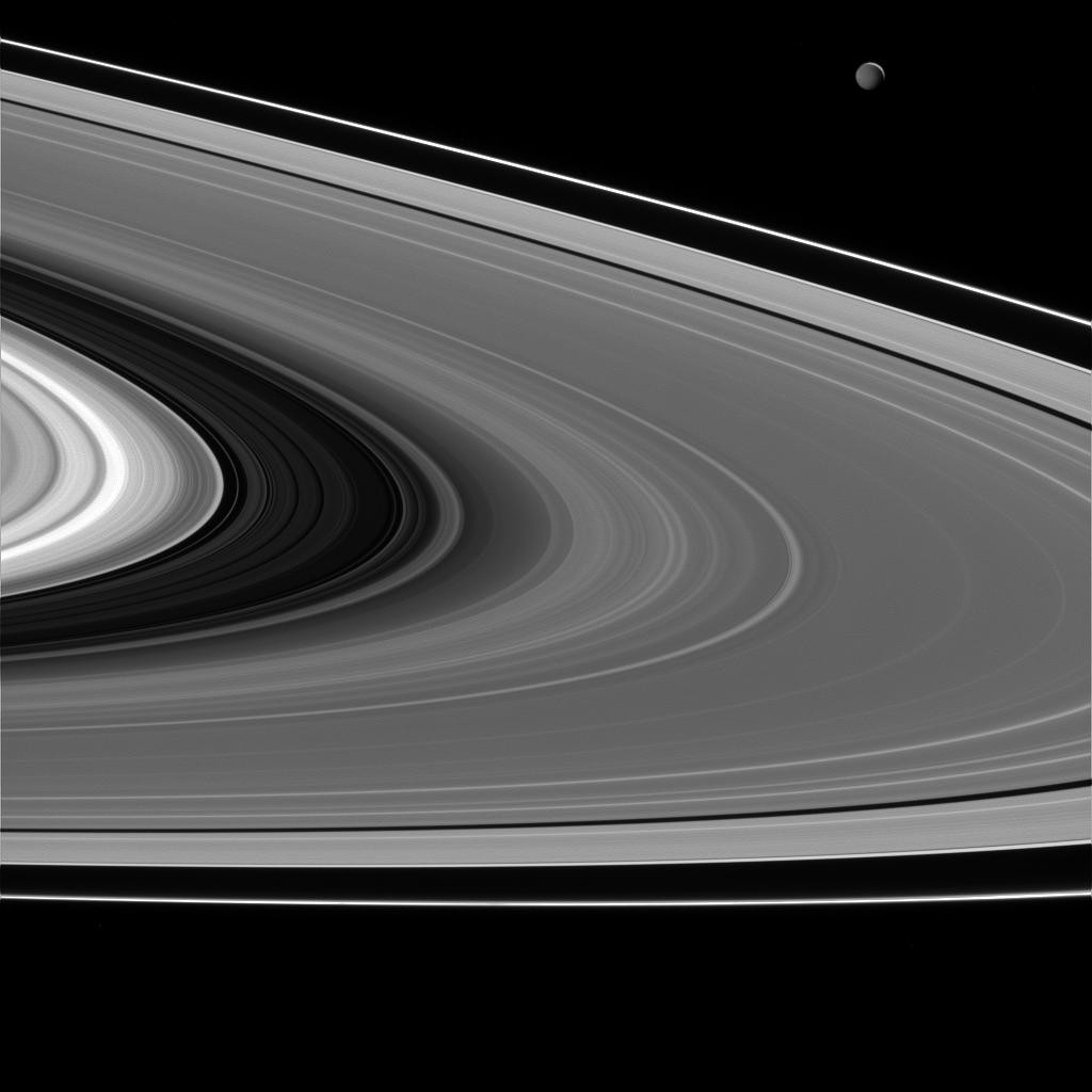 Image: NASA/JPL-Caltech/Space Science Institute.