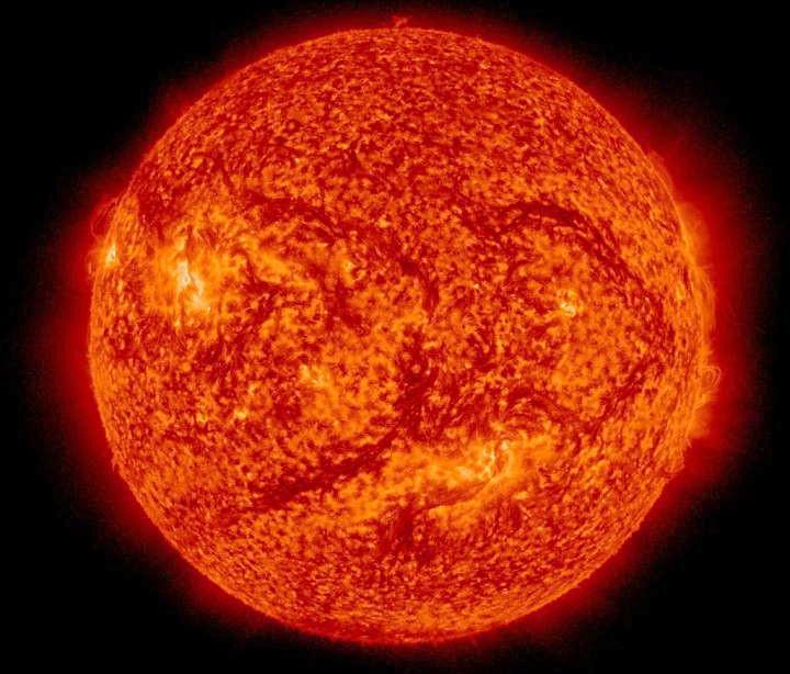 Diminishing solar activity may bring new Ice Age by 2030 ...