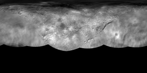 Image: NASA/Johns Hopkins University Applied Physics Laboratory/Southwest Research Institute.