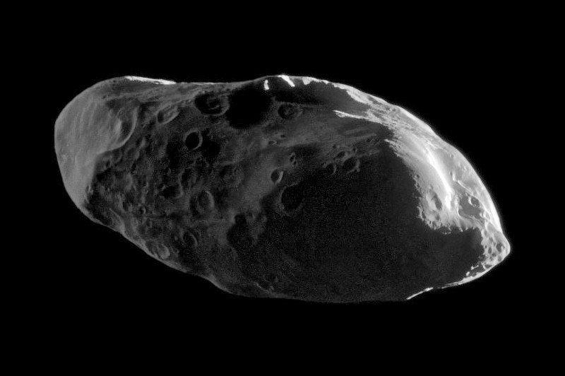 pandora moon of jupiter - photo #25