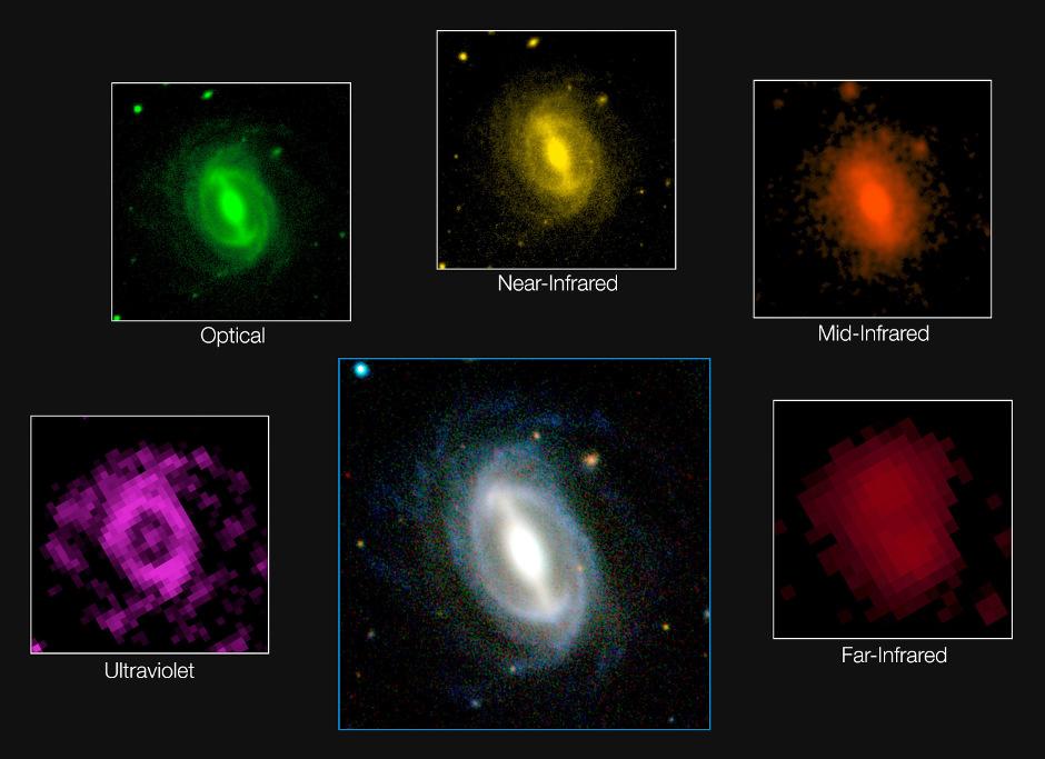 nasa galaxy chart - photo #9