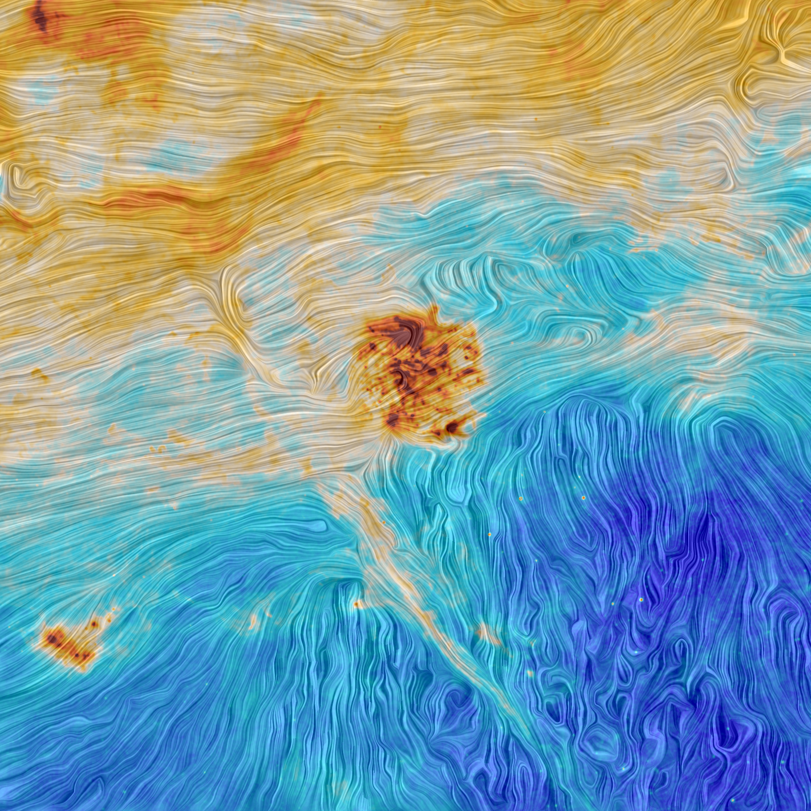 Image credit: © ESA and the Planck Collaboration.