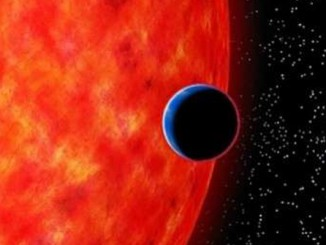 Rare Transit of Mercury Across the Sun *** Top Celestial Event of 2019 *** Gj3740b_940x400-326x245