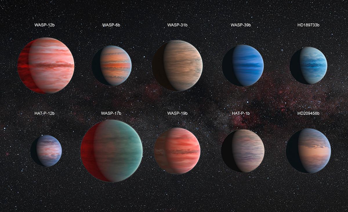 nasa 12 planet - photo #3
