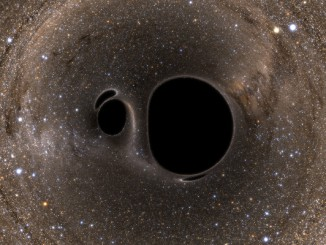 Laser Interferometer Gravitational-wave Observatory ...