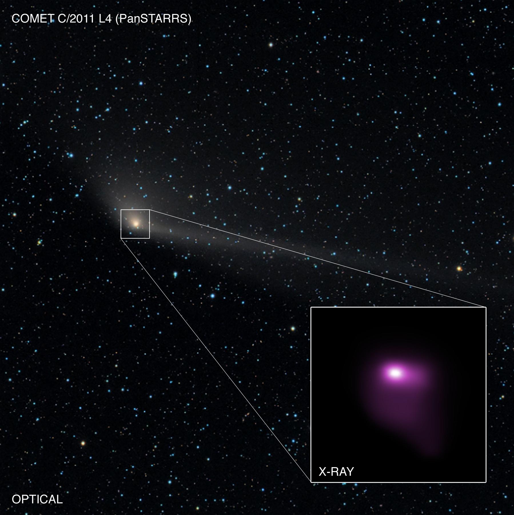 NASA/CXC/Univ. of CT/B.Snios et al, Optical: Damian Peach (damianpeach.com)