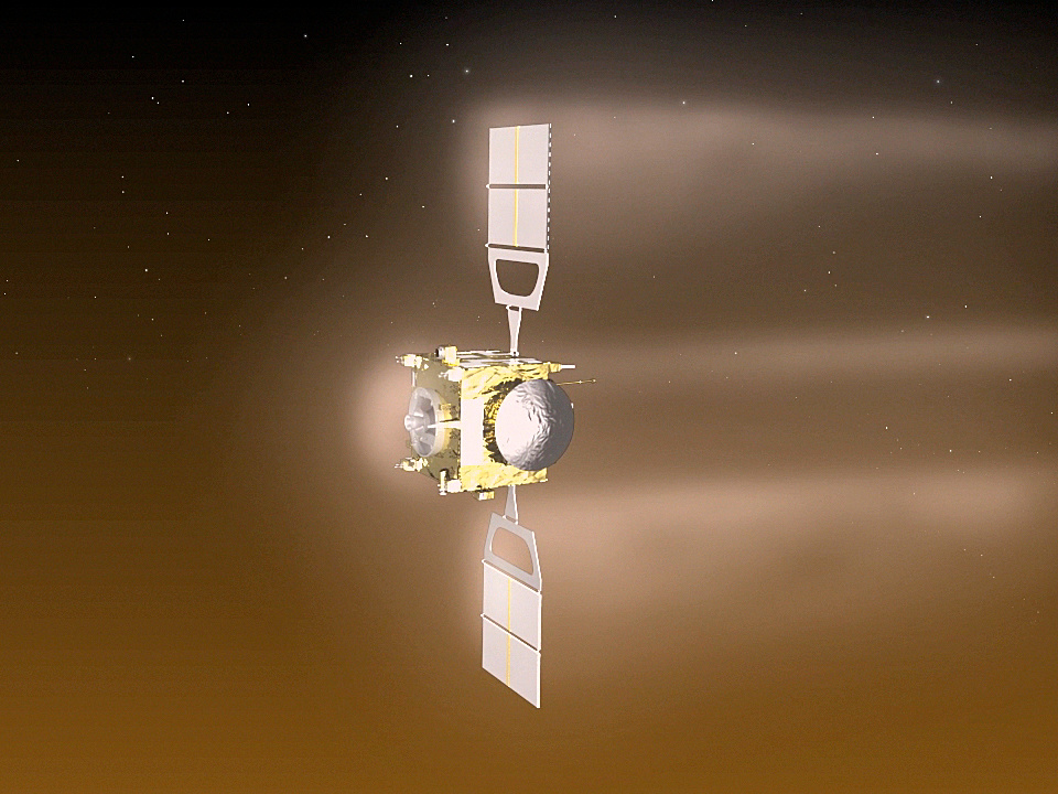 esa science amp technology mars express - 880×707