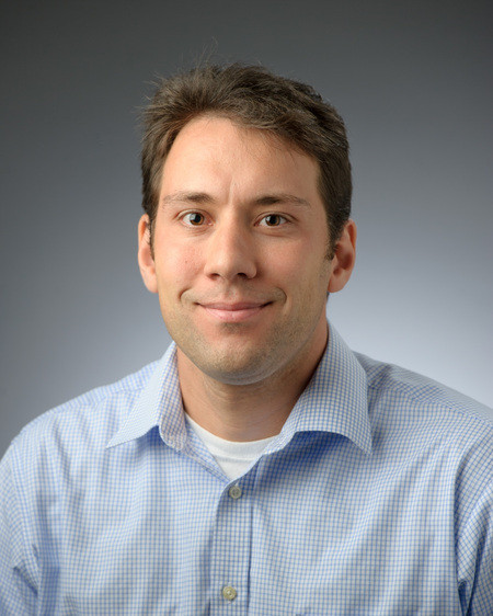 Justin R. Crepp, Freimann Assistant Professor of Physics, University of Notre Dame. Image credit: Penn State.