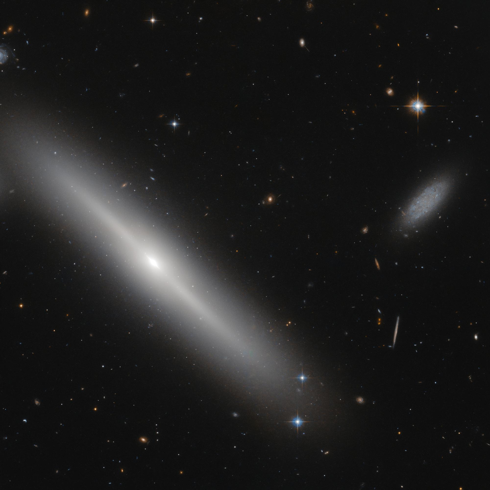 Image credit: ESA/Hubble & NASA. Acknowledgement: JudySchmidt.