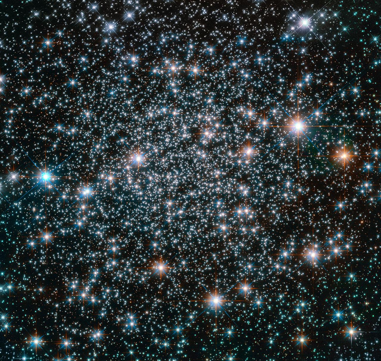 Image credit: ESA/Hubble & NASA. Acknowledgement: Judy Schmidt.