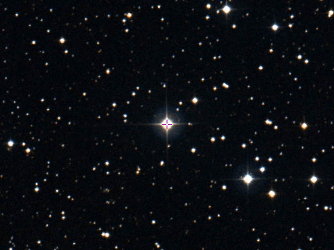 Astrophysicists release new study of one of the first ...