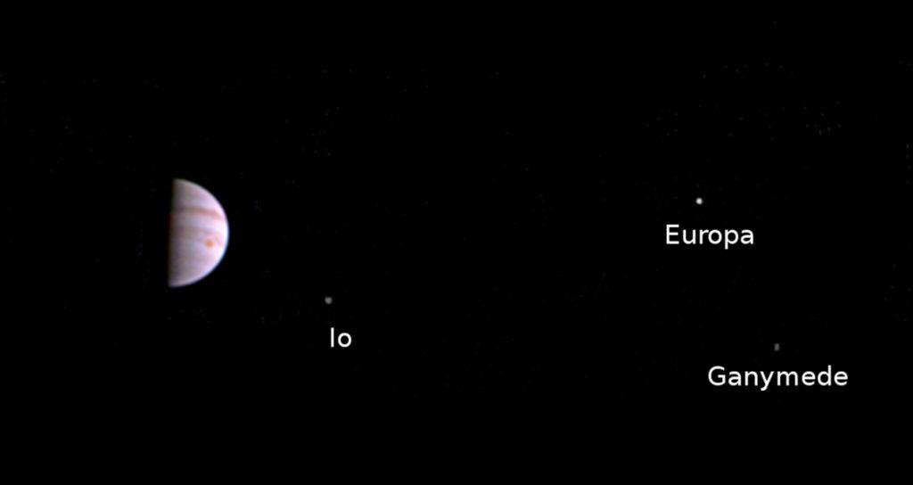 Image: NASA/JPL-Caltech/SwRI/MSSS.