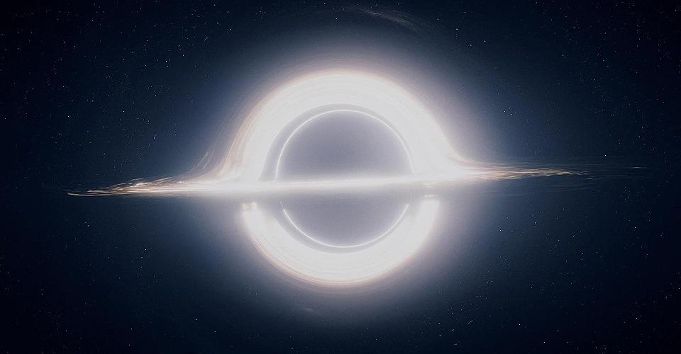 black hole back - photo #5