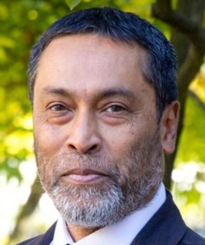 Professor Subir Sarkar. Image credit: Oxford University.