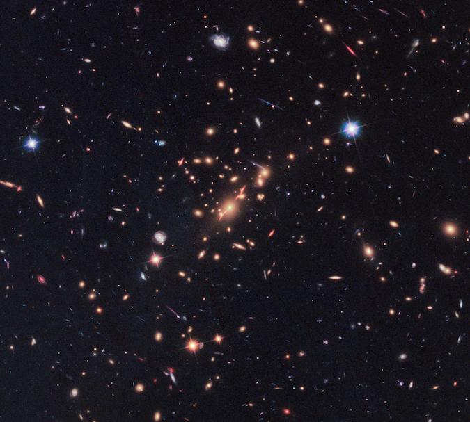 hubble telescope pictures 2017 - photo #6