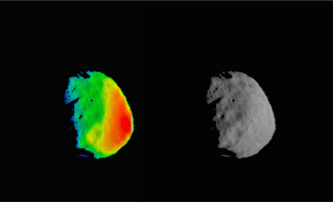 Examining Mars' moon Phobos in a different light – Astronomy Now