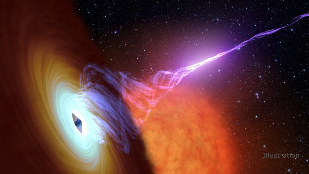 a look into the depths of the mysterious black hole Essay into the depths of a black hole everyday we look out upon the night sky, wondering and dreaming of what lies beyond our planet the universe that we live in is so diverse and unique, and it interests us to learn about.