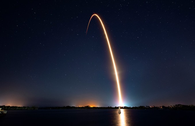 SpaceX Falcon 9 launches Israeli moon lander – Astronomy Now
