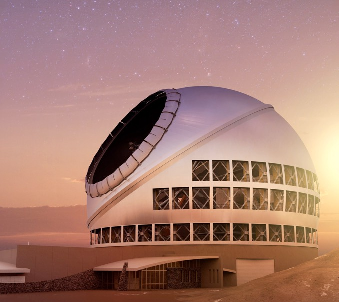 Observatories to resume operations amid protests – Astronomy Now